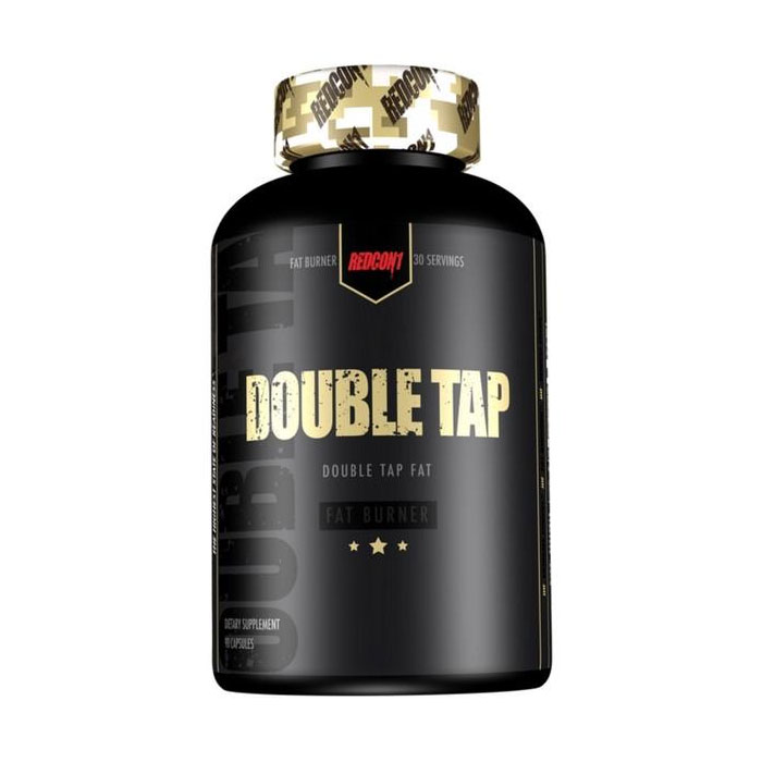 Double Tap 90 Capsules