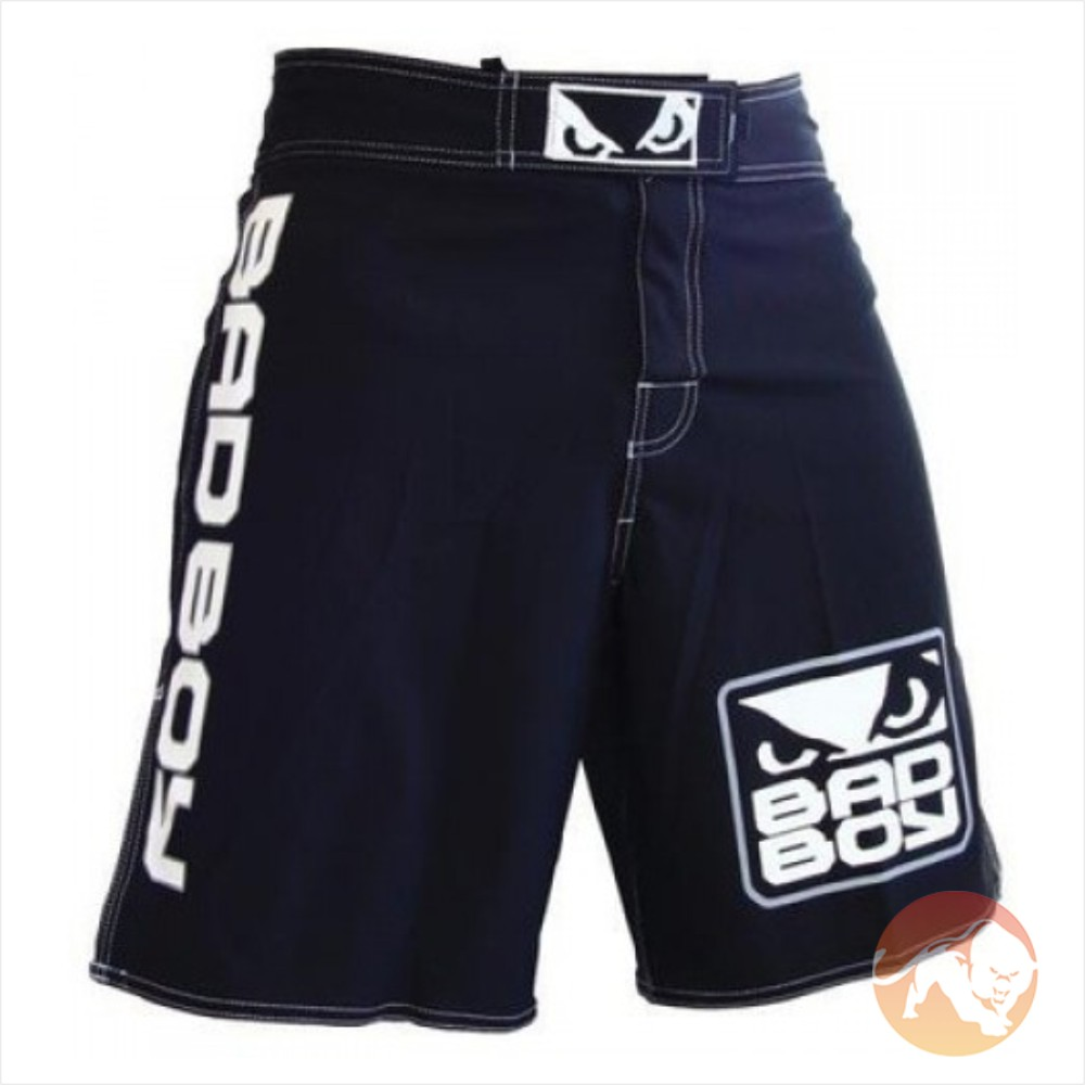 Image of Bad boy clothing World Class Pro II Shorts- L