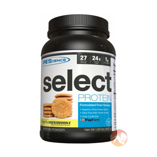 Select Protein 7 Servings Amazing Milk Chocolate