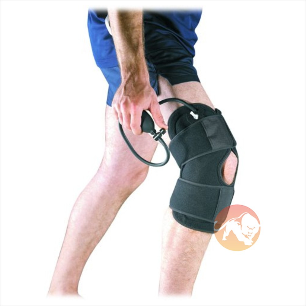 Knee Cold Compression Therapy