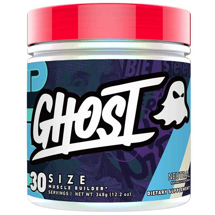 Image of Ghost Lifestyle Ghost Size 30 Servings Neutral
