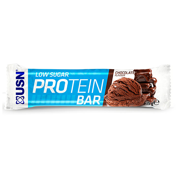 Low Sugar Protein Bar 1 Bar Strawberry
