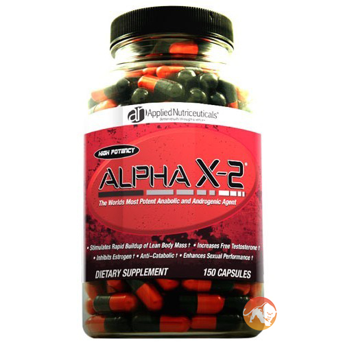 Image of Applied Nutriceuticals Alpha-X2 150 caps