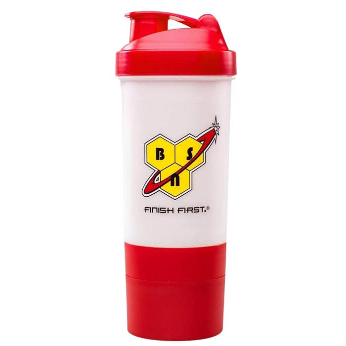 Image of BSN BSN NO-Xplode Smart Shaker White