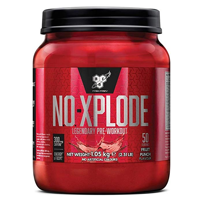 Image of BSN NO-Xplode 3.0 - 30 Servings