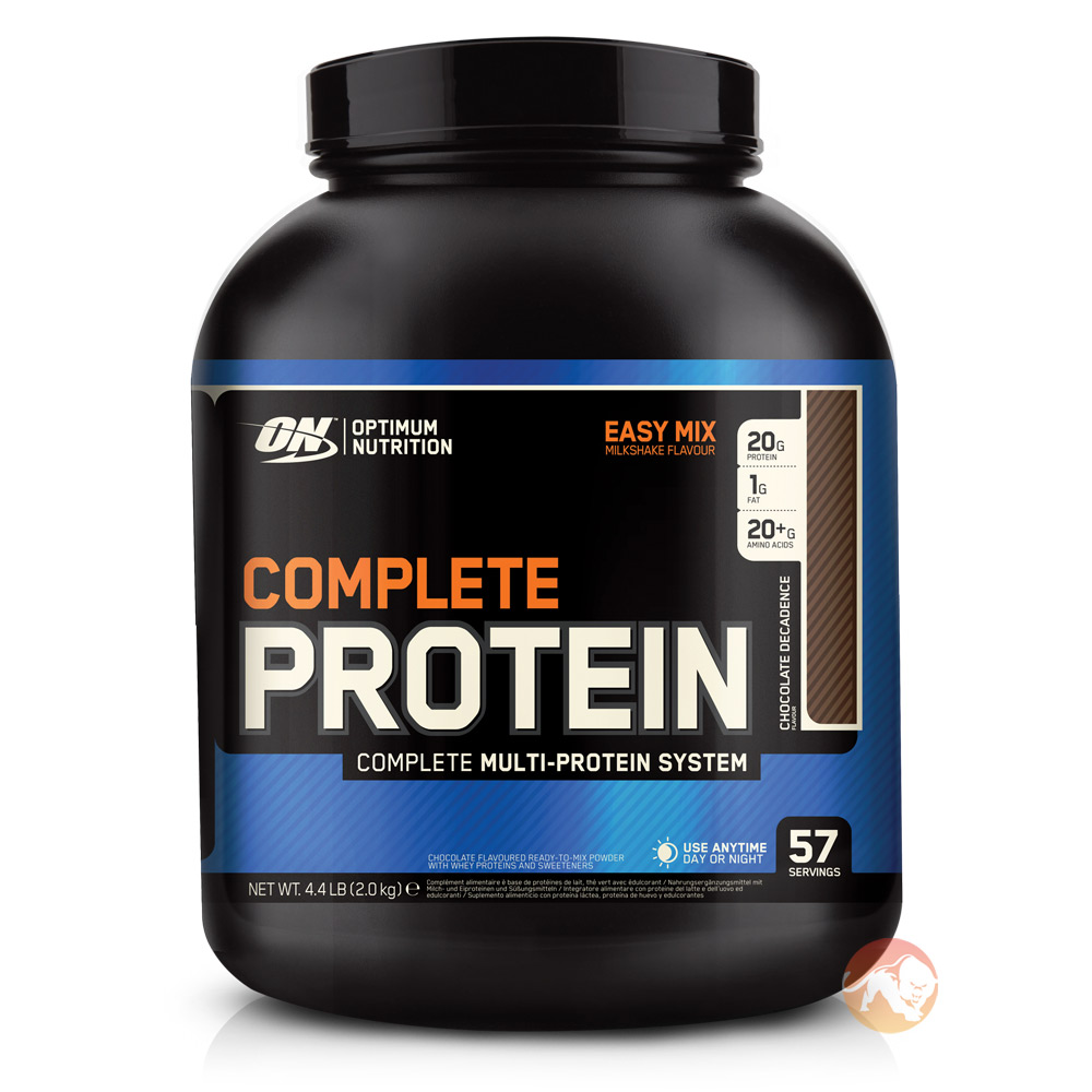 Complete Protein 500g-Chocolate