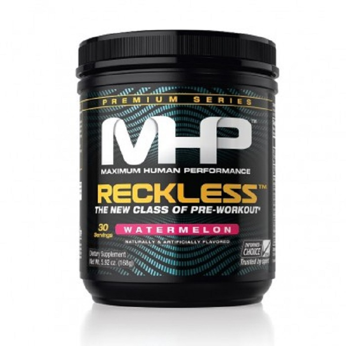 Image of MHP Reckless