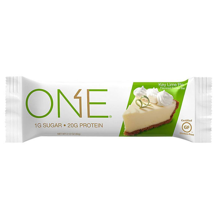 Oh Yeah One Bar 1 Bar Key Lime Pie
