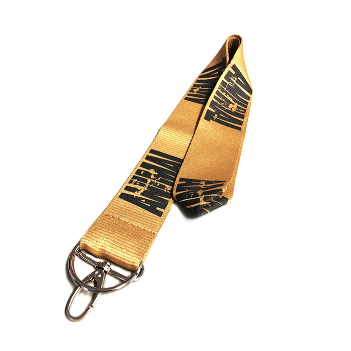Image of Universal Nutrition Universal Nutrition Animal Lanyard