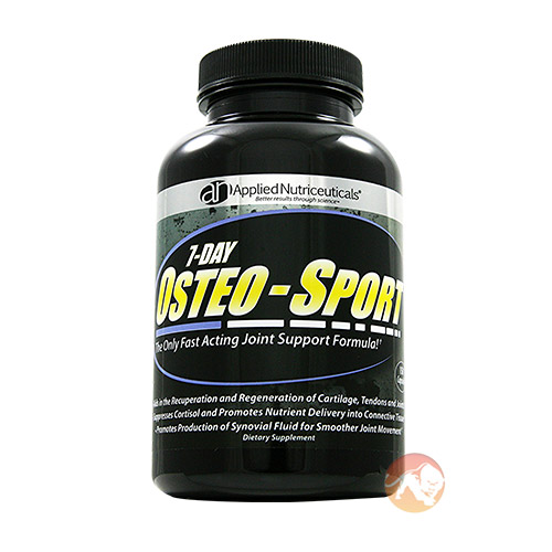 Image of Applied Nutriceuticals Osteo-Sport 150 Capsules