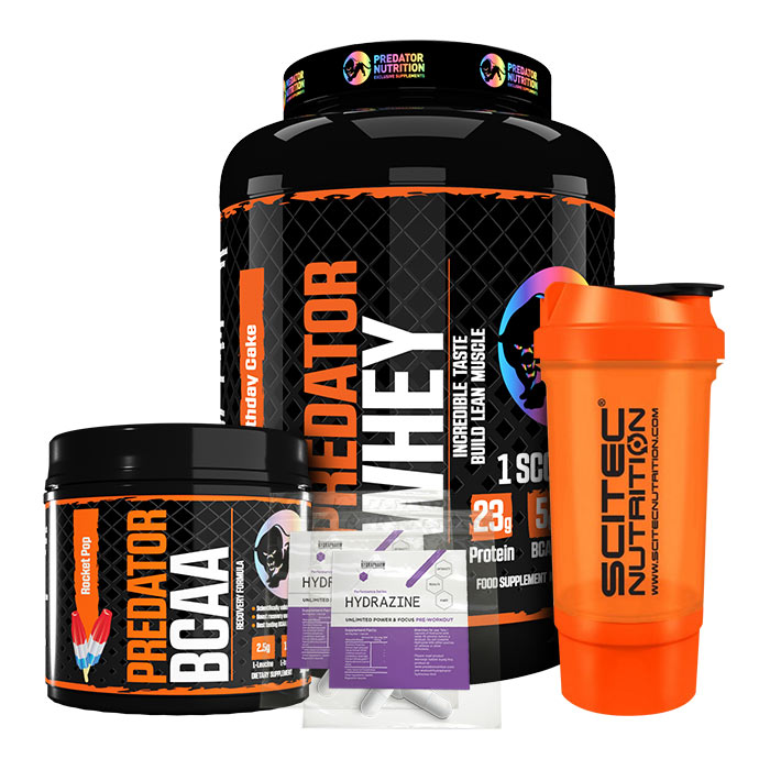 Sports Performance Bundle worth £50