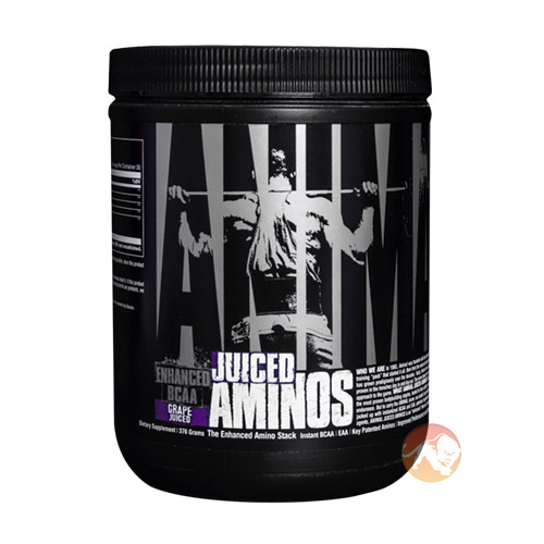 Animal Juiced Aminos 30 Servings - Orange