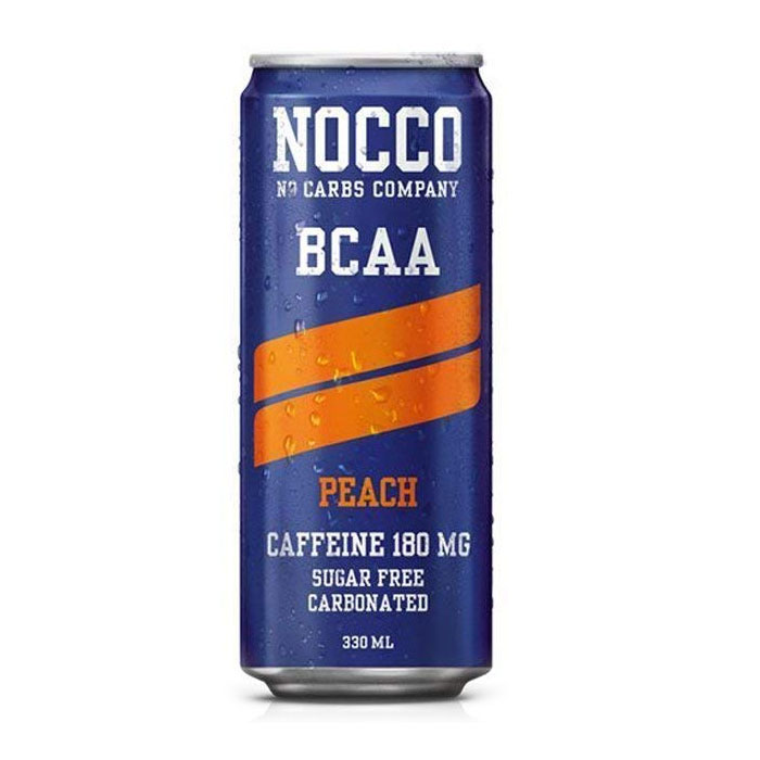 Image of NOCCO NOCCO BCAA 24 Cans Passion