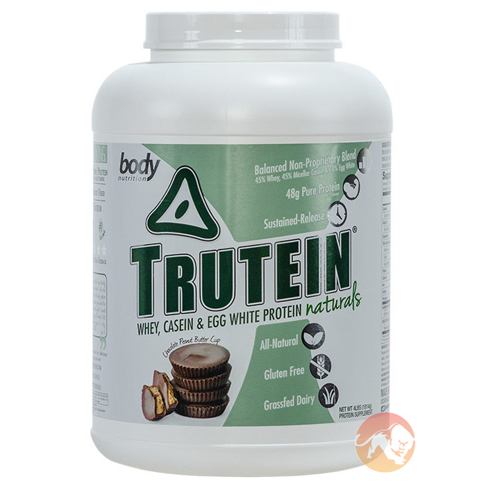 Trutein Naturals 907g Dark Chocolate