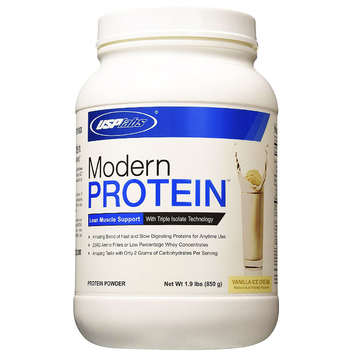 Image of USP Labs Modern Protein 2lbs Chocolate