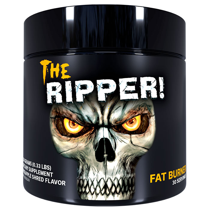 The Ripper 30 Servings Pineapple Shred