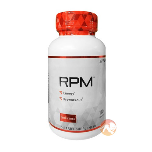 Image of Applied Nutriceuticals RPM 110 Caps