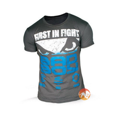 Image of Bad boy clothing Grappler T-Shirt- M