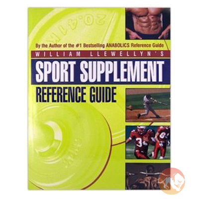 Image of Molecular Nutrition Sports Supplements Reference Guide Softcover