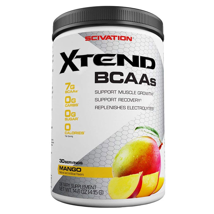 Image of Scivation Xtend 30 Servings Mango