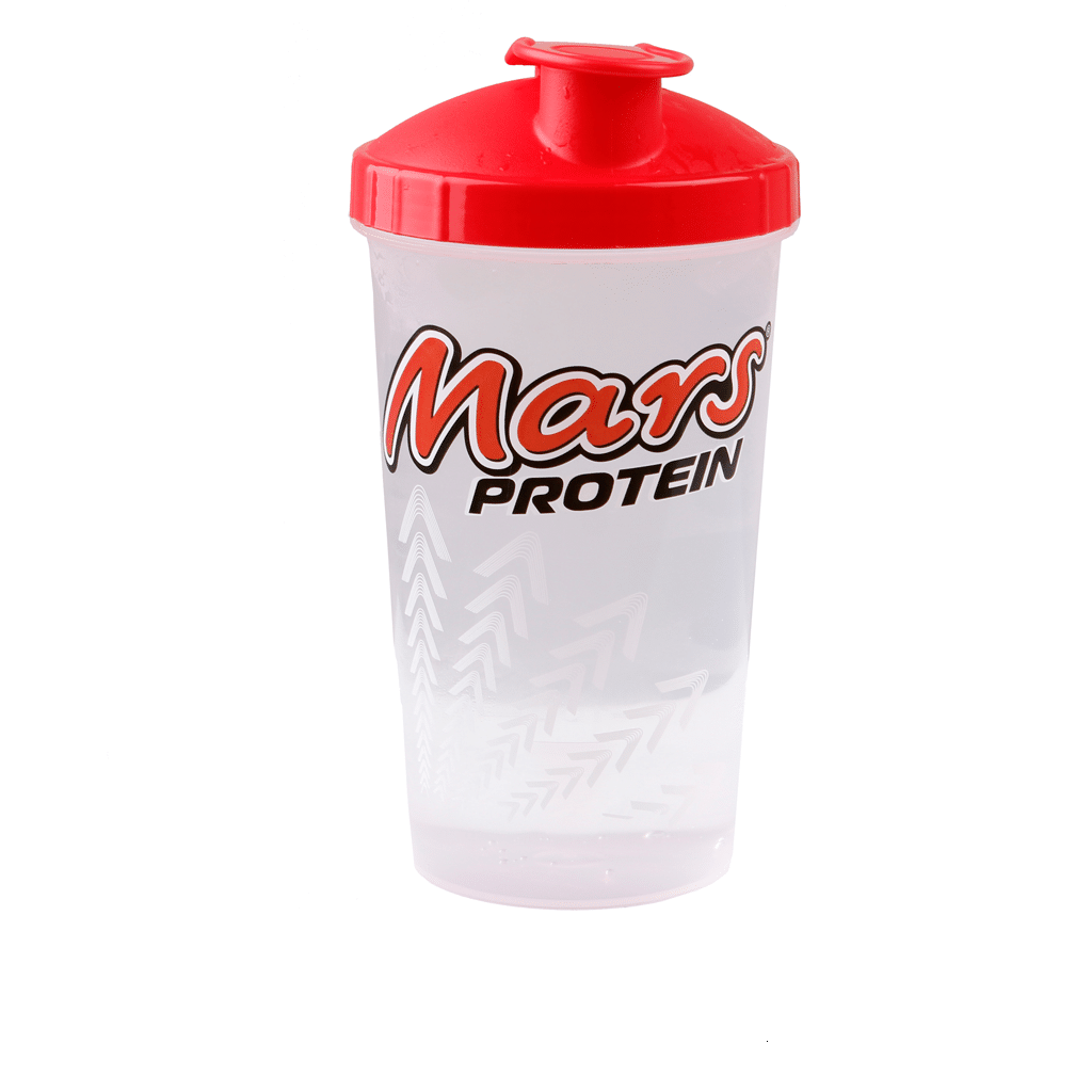 Image of Mars Mars Shaker 500ml
