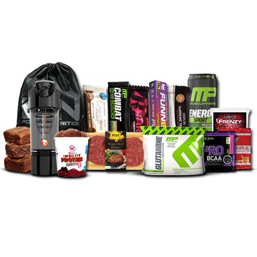 Limited Time Gift Pack Worth £85