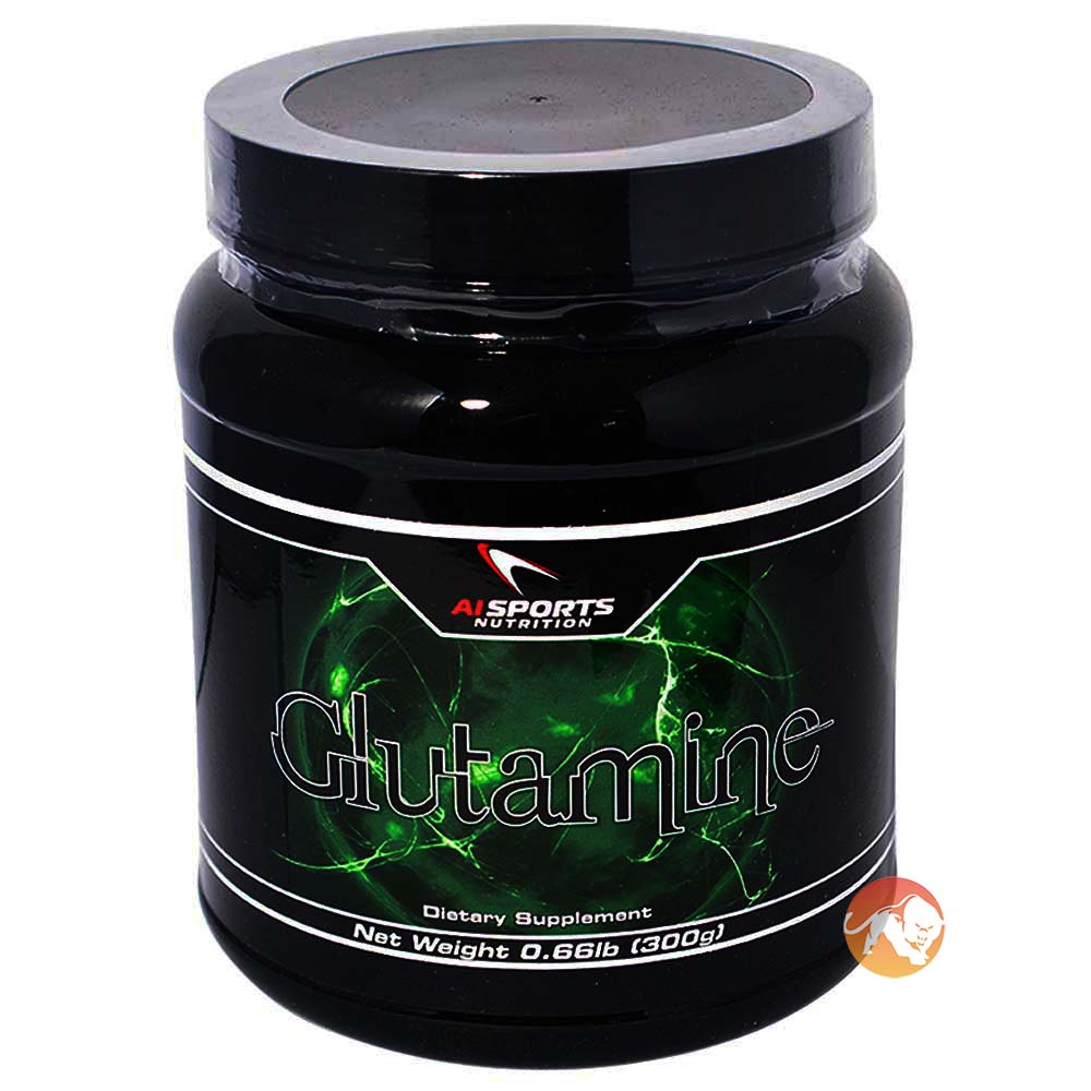 Image of AI Sports Nutrition Glutamine 300g