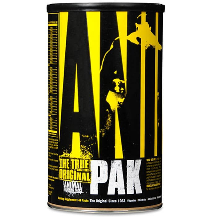 Image of Universal Nutrition Animal Pak 44 Paks