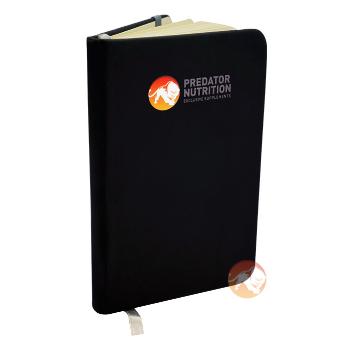 Predator Nutrition Branded Notepad