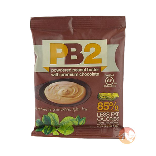 PB2 Chocolate Peanut Butter 22g Sachet
