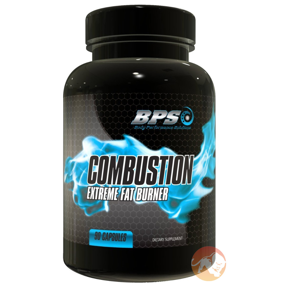Image of Body Performance Solutions Combustion 90 Caps