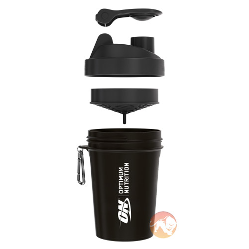 Optimum Nutrition Smartshake Lite 600ml