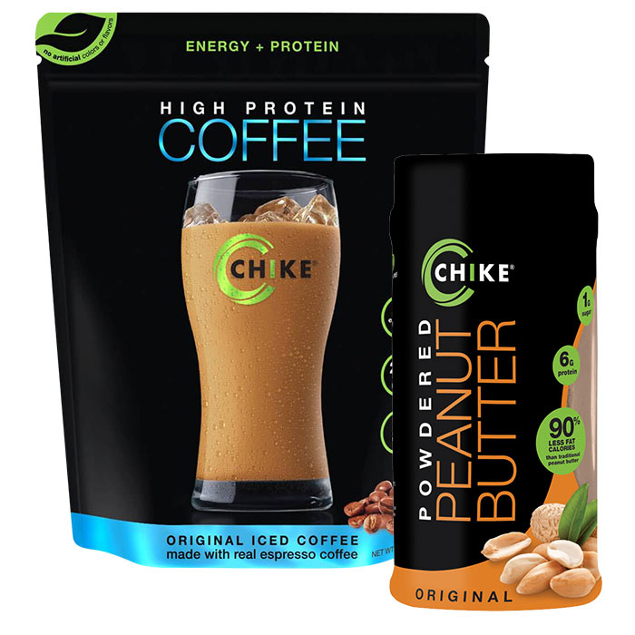 Image of Chike High Protein Iced Coffee 14 Servings
