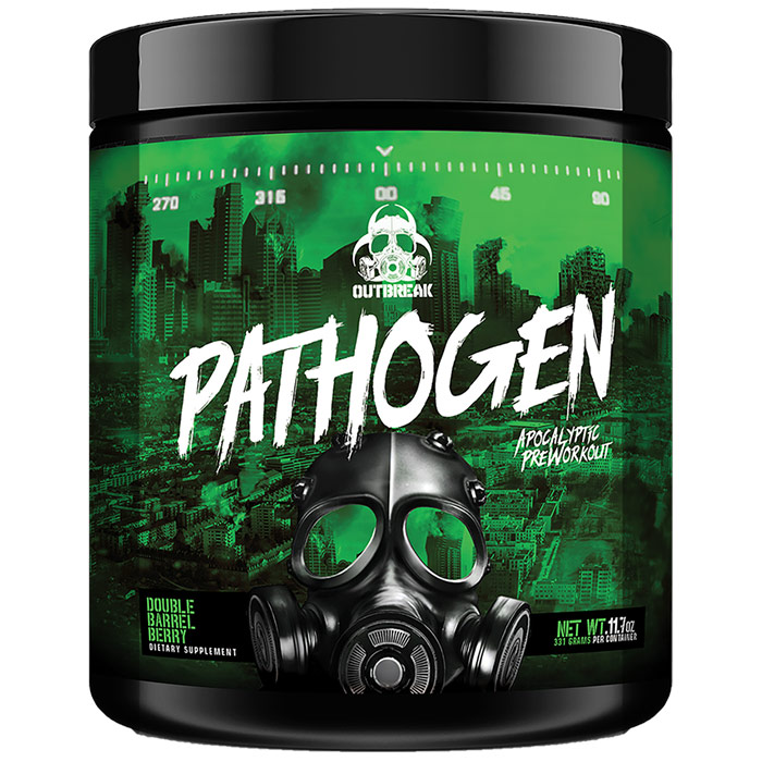 Image of Outbreak Nutrition Pathogen 30 Servings Nuka Colada