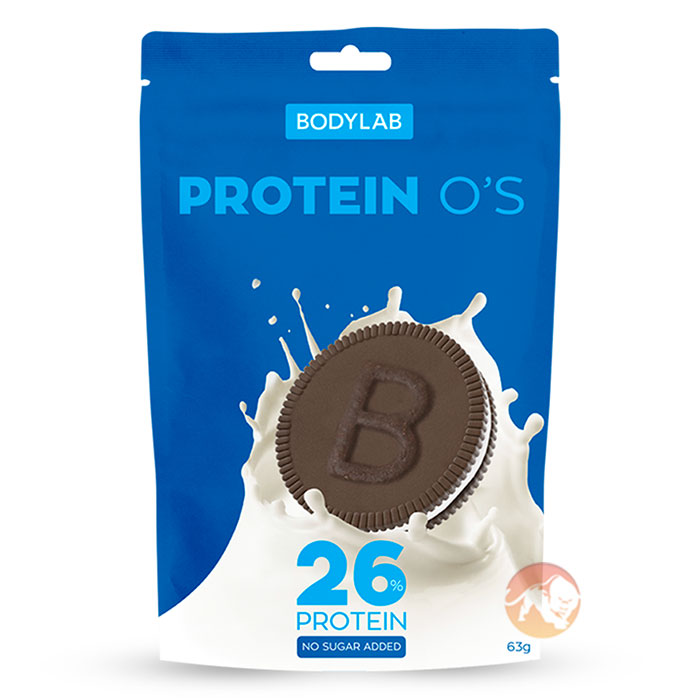 Image of Bodylab Protein O's 63g