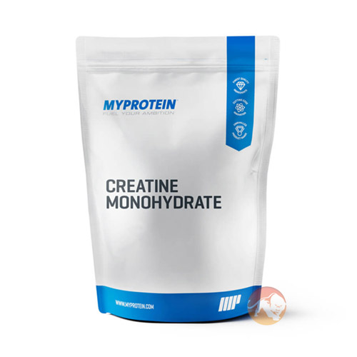 Creatine Monohydrate Sour Apple - 500G