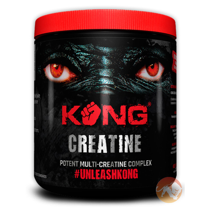 Image of Matrix Nutrition Kong Creatine 350g