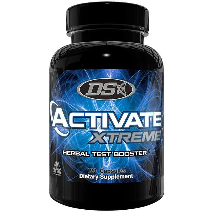 Image of Driven Sports Activate Xtreme 120 Caps