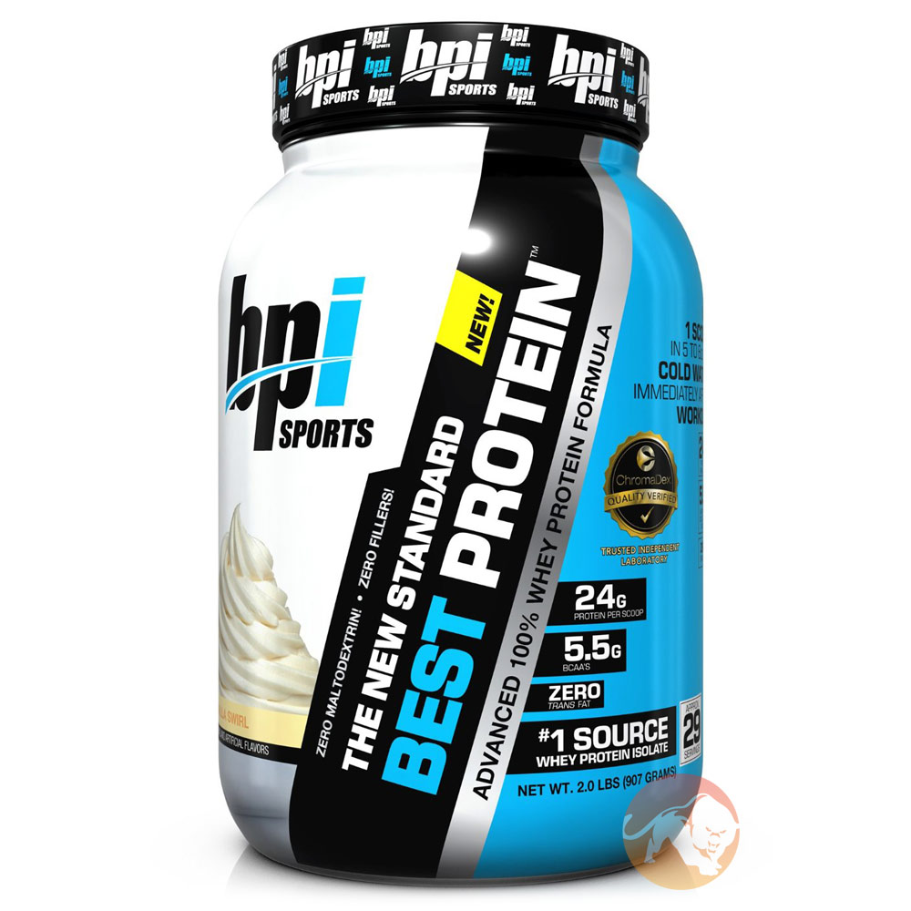 Best Protein 907g Cookies & Cream