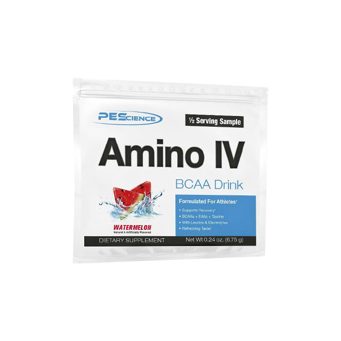 Amino IV Sample