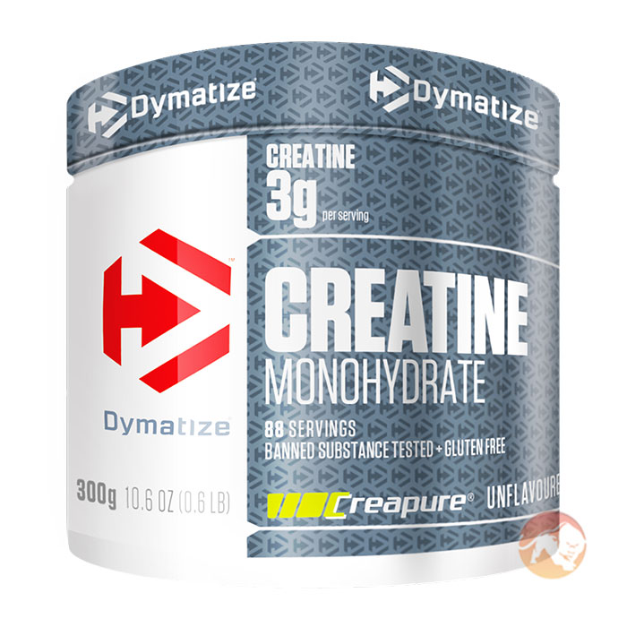 Image of Dymatize Creatine Monohydrate 300g