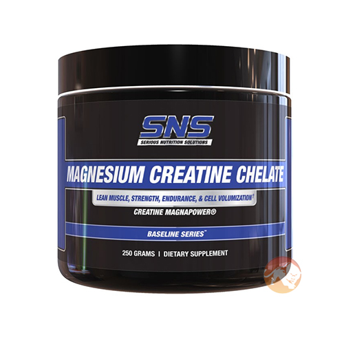 Magnesium Creatine Chelate 250g