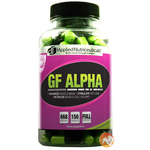 Image of Applied Nutriceuticals GF Alpha 150 Caps