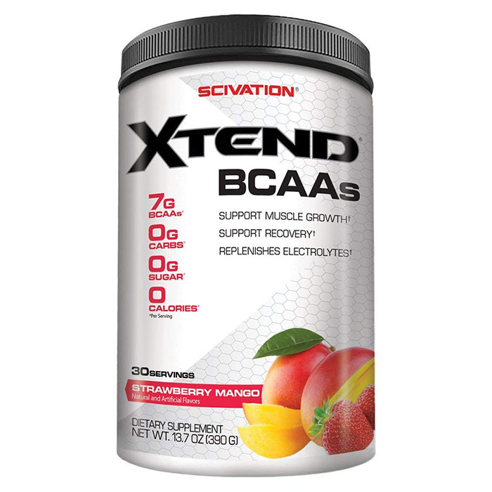 Image of Scivation Xtend 30 Servings Black Cherry