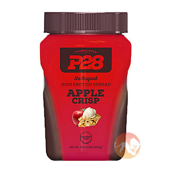 Image of P28 P28 High Protein Spread Apple Crisp 453g