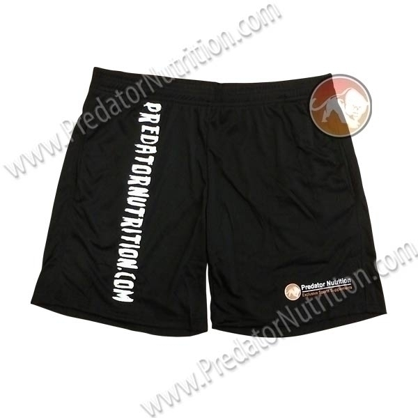 Predator Training Shorts XL