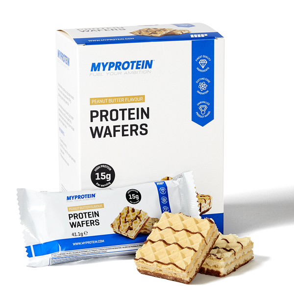 My Protein Wafer Bar 4 Pack