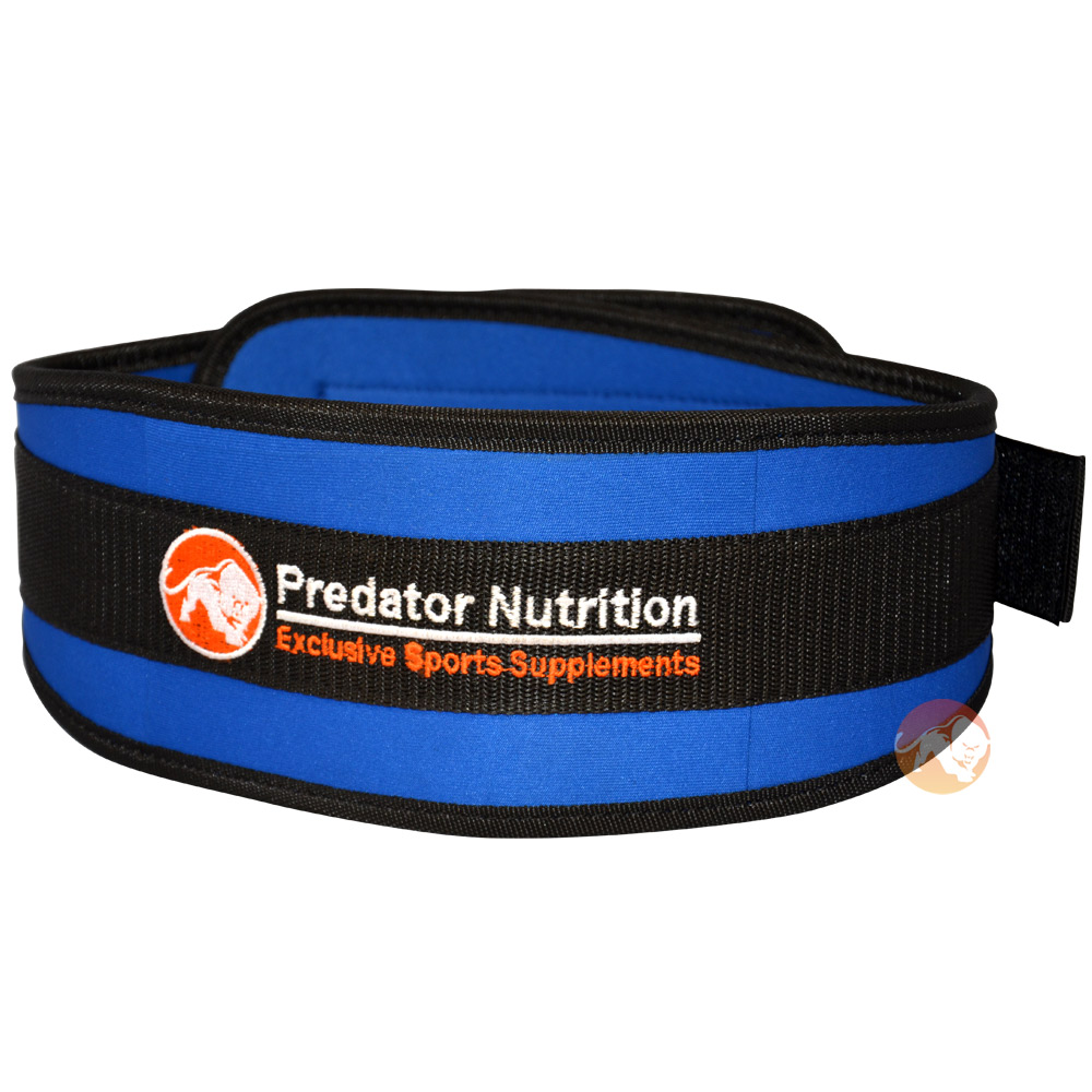Neoprene Lifting Belt-S