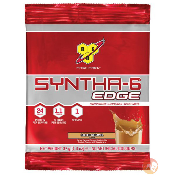 Syntha-6 Edge Single Serving Cookies and Cream