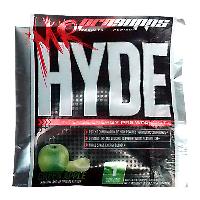 Image of Prosupps Pro Supps trial serving